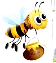 Опыление пчелами. Летная и опылительная деятельность карпатских пчел.