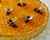 Как сформировать отвод с разделением летных пчел?