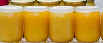 Как растопить мед в стеклянной банке