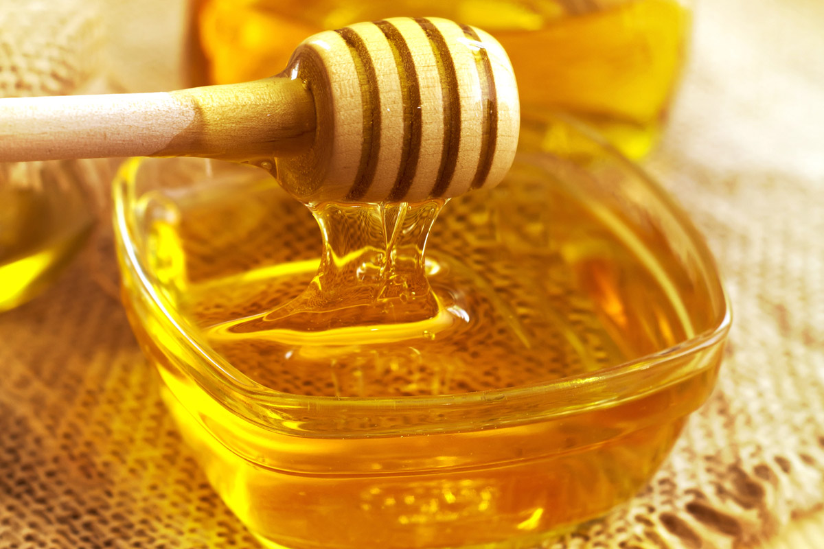 Особенности «засахаривания» меда